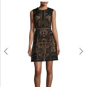 2ace18c2 Marchesa Notte Dress